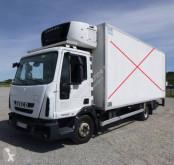 Kamión Iveco Eurocargo 100 E 18 podvozok ojazdený