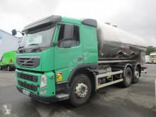 Camion citerne alimentaire Volvo FM 410