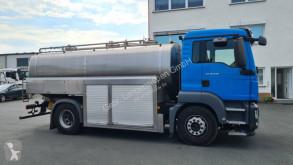 Camión cisterna MAN TGS 18.420 4x2 (Nr. 4971)