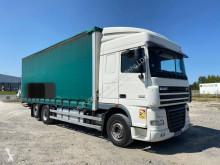 Camión lonas deslizantes (PLFD) DAF XF105 105.460
