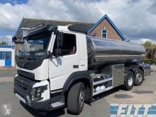 Caminhões cisterna Volvo FMX 460