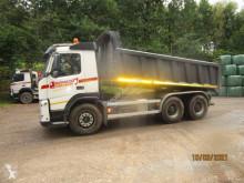 Volvo tipper truck FM13 460