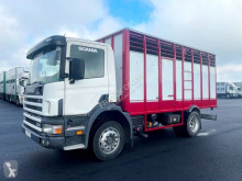 Camion bétaillère Scania G 94G230