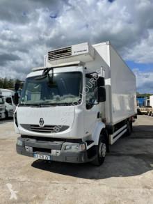 Renault mono temperature refrigerated truck Midlum 180