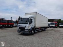 Camión DAF LF 280.19 FA furgón caja polyfond usado
