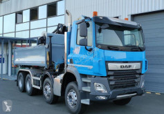 Camión volquete volquete bilateral DAF CF 430