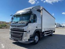 Camion Volvo FM11 330 centinato alla francese usato