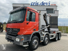 Mercedes hook lift truck Actros 3241 8x4 Multilift Haken | only chassis possible