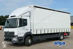 Camion Mercedes Atego 1527 L Atego / 1627 L Atego, 8,6to. Nutzlast savoyarde occasion