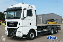 Camion MAN TGX 26.480 TGX LL 4x2, Lenk-Lift, Intarder, Navi châssis occasion