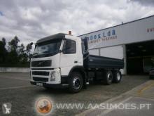 Camion Volvo FM 300 benne occasion