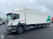 Camion bétaillère Scania P 94P230