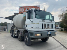 Astra HD7 84.45 truck used concrete