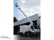 Камион вишка Iveco Eurocargo