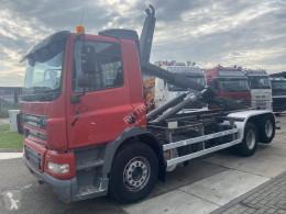 Ciężarówka DAF CF 85.480 Hakowiec używana
