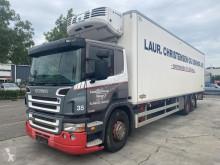 Kamión chladiarenské vozidlo jedna teplota Scania P 270