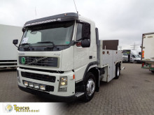 Camion Volvo FM9 plateau occasion