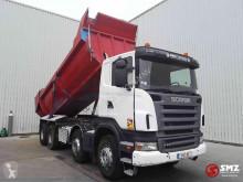 Camião Scania R 420 basculante usado