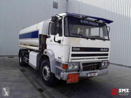 Camión cisterna DAF 2300