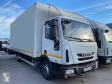 Camión furgón Iveco Eurocargo 80 E 21