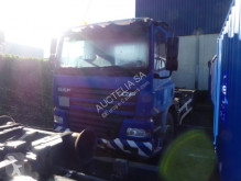 Camion DAF CF 85.380 porte containers occasion