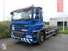 Camion DAF CF 85.360 porte containers occasion