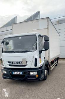 Camión furgón Iveco Eurocargo 120 E 18 P