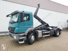 Камион мултилифт с кука Mercedes Axor 1829 4x2 1829 4x2 mit Palfinger Palift P 17