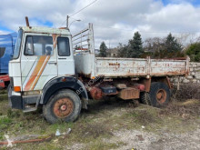 Camion Iveco Turbo benne TP occasion