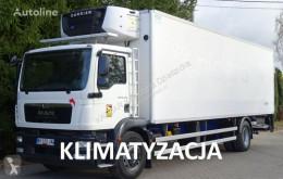 Ciężarówka chłodnia MAN TGM 18.340