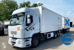 Renault Premium PREMIUM 460 6x2 LKW gebrauchter Kühlkoffer