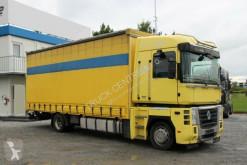 Грузовик шторный Renault MAGNUM 480 DXI, EURO 5 EEV, TAIL LIFT