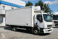 Camión Volvo FL-280, EURO 5, CARRIER SUPRA 850, HANGING MEAT frigorífico usado