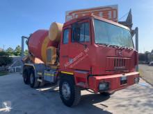Astra BM 6436 truck used concrete
