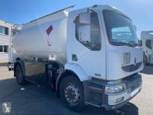 Renault Midlum 270.18 truck used tanker