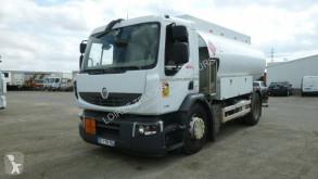 Camion citerne hydrocarbures Renault Premium 270.19 DXI