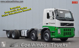 Volvo FM 360 truck used chassis