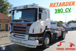 Scania chassis truck P 380