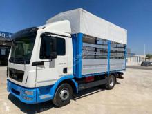Caminhões MAN TGL outros camiões usado