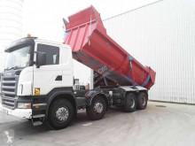 Ciężarówka Scania R 420 wywrotka używana