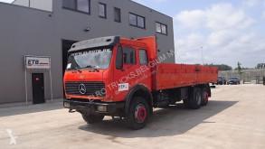Caminhões Mercedes SK 2226 estrado / caixa aberta usado