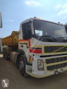 Camion Volvo FH12 420 polybenne occasion
