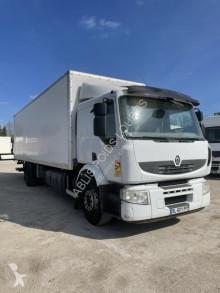 Renault furgon teherautó Premium 320