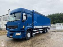 Camion savoyarde Renault Premium 380.26 DXI