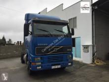 Camião Volvo FH 420 basculante usado