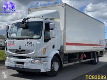Camión furgón Renault Midlum 280.18