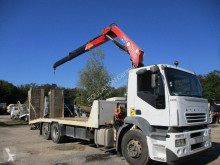 Camion Iveco Stralis AD 260 S 31 porte engins occasion