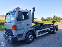 Camion Nissan Atleon polybenne occasion