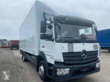 Camion fourgon Mercedes Atego Atego Koffer 1224 L 4x2 V 08