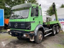 Camion Mercedes SK SK 2631. Blatt Blatt. 13 Ton Axcel. German benne Enrochement occasion